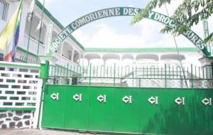 Comores Hydrocarbures